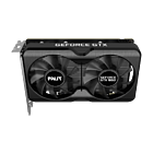 Productafbeelding Palit Geforce GTX1650 GAMING Pro OC V1 4GB