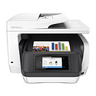HP Officejet Pro 8720 aio 24ppm 1200dpi A4