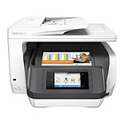 HP Officejet Pro 8730 aio 24ppm 1200dpi A4