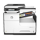 HP PageWide Pro 477DW MFP 40ppm